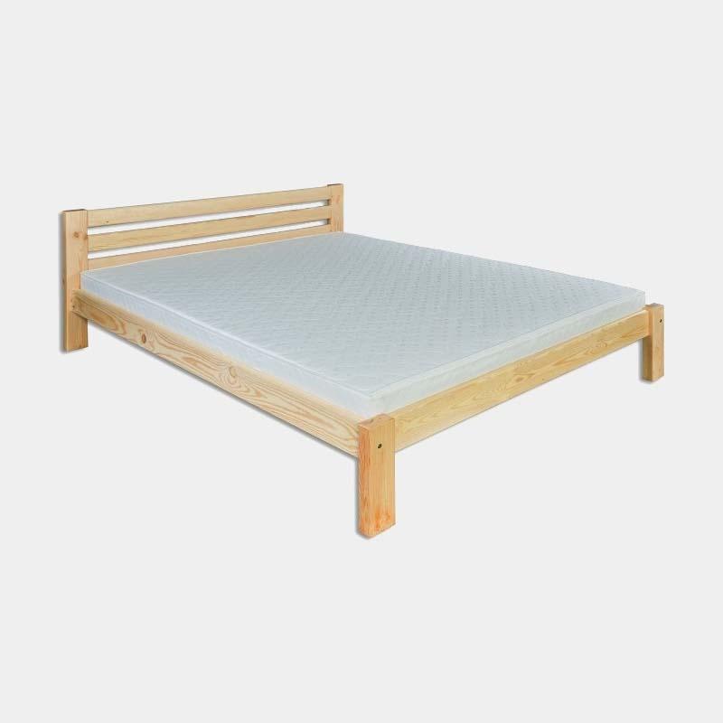 Manželská posteľ LK105