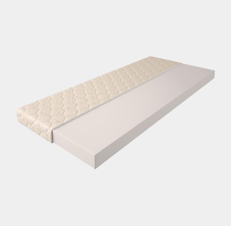Penový matrac výška 14 cm